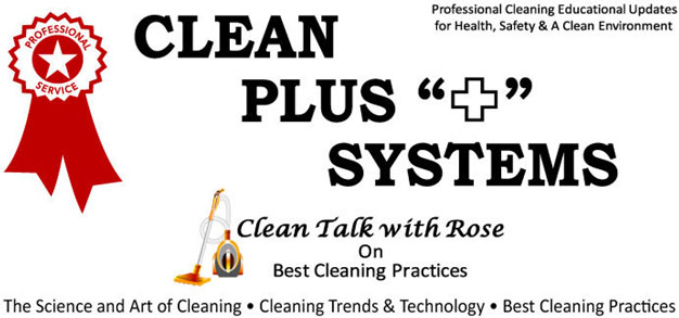 Clean Plus Systems Logo